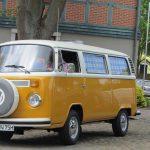 VW Bully T2