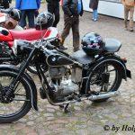 Oldtimer Motorrad Rethem 2017