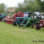 Traktoren Oldtimer Rethem 2017